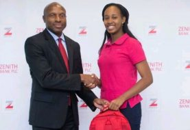 Zenith Bank, ReadAmana Go Into Partnership To Discover More Katherine Etas