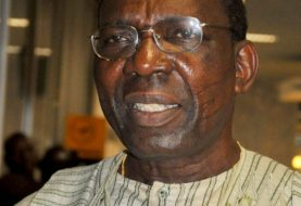 Why 79 Old Onigbinde, Ex Super Eagles Coach Wants To Divorce Wife