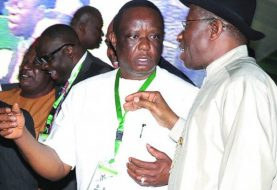 Cascading Shock As Jonathan Loses Very Fierce Supporter To Buhari