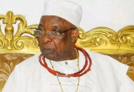 """The World Holds Your Outstanding Achievements With High Regard"" Daniel Hails Owa Obokun On 80th Birthday"