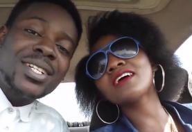 """Is Adekunle Gold Now Writing Songs For """"Lover"""" Simi?...Listen To Joromi!"""