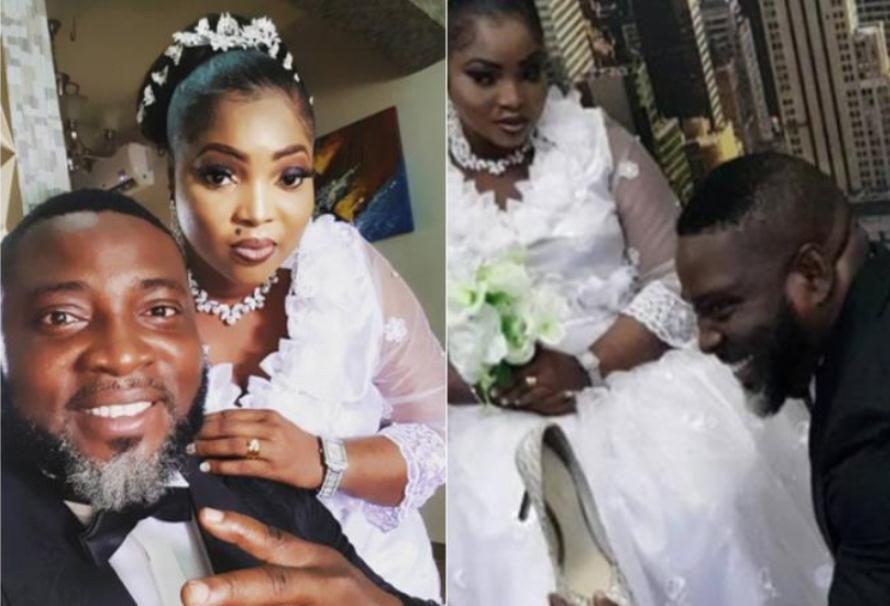 Finally, It's Judgement Day For Sexy Singer Busola Oke &  Producer Puffy Tee!