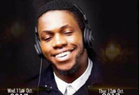 Dapo Abiodun's Son, Olu Burial Details Out