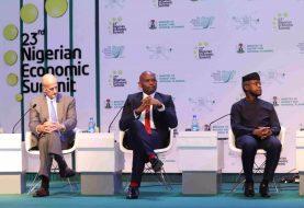 """Things We Must Do To Make Progress"" Tony Elumelu Advises FG"