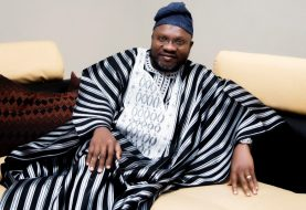 Osun Guber Aspirant K-Rad Says No To Zoning, Insists Let The Best Emerge Through Democratic Means