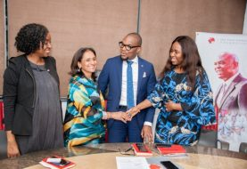 Business Leaders, Policymakers Get Set As Tony Elumelu Foundation Welcomes Global Entrepreneurship Community to Lagos October 13-14
