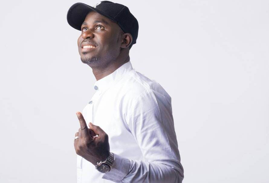 """""""The Powers Behind Me"""" Yomi Apase Emi Reveals As He Plans  Launch Of New Album, Elevation For October 29"""