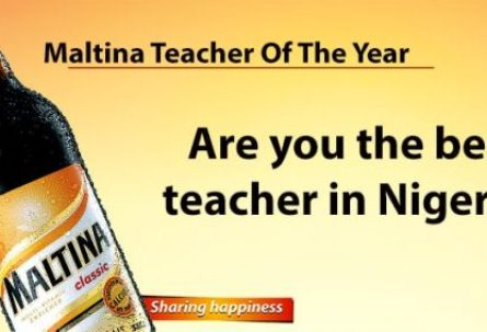 All Set As Maltina Teacher Of The Year Emerges October 12