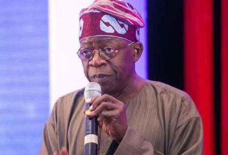 "Why There Is Growing Interest  In ""Shrouded Details"" Of Asiwaju Bola Tinubu's Life"