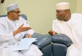 Buhari's Govt Revokes Residence Permits Of Expatriates Working In Atiku's Companies