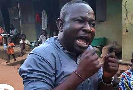 """Revealed!…Bola Oluwole, The Powerful 40yr Old """"King Maker"""" Who Determines What Happens In Ogun PDP & Tells Guber Aspirant Ladi Adebutu What To Do And  Not"""