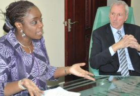 Suddens, Dutch Firm CEO, Finance Minister Adeosun Hold High Level Talks On Investment In Cotton Textile Industry