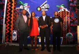 Accolades For Nigerian Breweries As Curtain Falls At Lagos International Poetry Festival