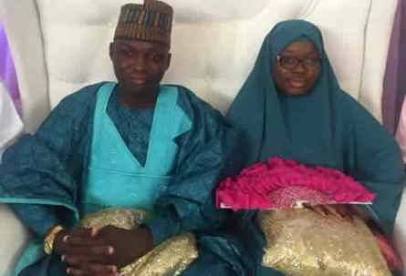 All The Reasons Popular Muslim Activist Akintola Stayed Away From Daughter's Society Wedding