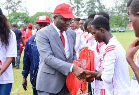 No Cheating! Organisers Urge 700 Participating Teams In Zenith/ Delta Principals Cup To Respect Rule Of Fair Play
