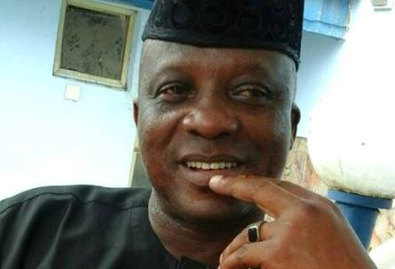 Ogun PDP Chairman Ogundele Hails Eddy Olafeso-led South West Exco Over Victory In Appeal Court