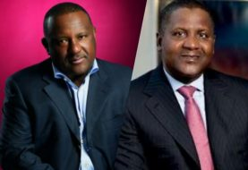 """BUA Accuses Dangote, Mines Ministry Of """"Economic Sabotage"""" In Damning Letter To President Buhari"""