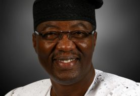 Atiku Presidential Campaign D.G Gbenga Daniel Doused In Talks Of Financial Restrictions