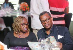 Why Sophisticat Boss Lanre Ogunlesi & Wife Quietly Left Lagos