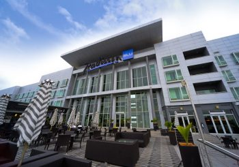 Inside The Storm Threatening To Wreck Otudeko's Luxury Hotel, Radisson Blu