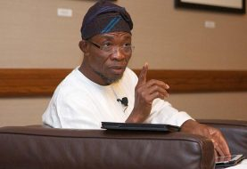 """Don't Worry, I Have Osun APC In My Pocket & Am In Contro!"" Aregbesola Assures Tinubu His Step Brother Would Become Next Gov"