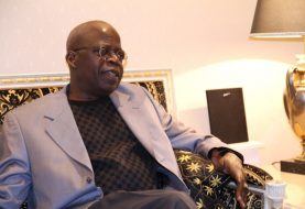 "Things Go Worse For ""Mighty"" Tinubu As Powerful Politician Is Reduced To Fighting Oyegun!"