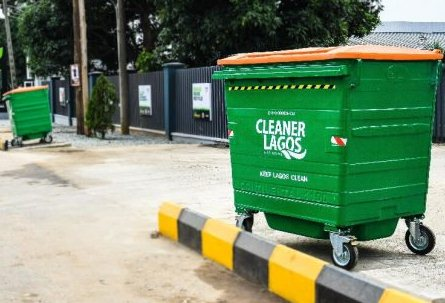 All The Lies And The Truth About Lagos Cleaner Initiative, Visionscape