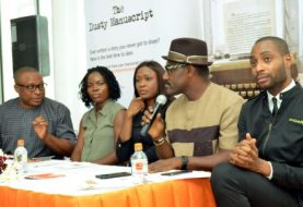 Budding Writers Get The Chance To Make It Big As GTbank Launches Dusty Manuscript Contest