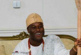 Ooni Of Ife Becomes President Buhari's Confidante!