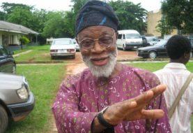 "Great ""Literature"" Akinwunmi Ishola Passes On At 80"