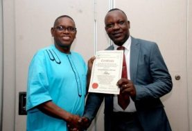 XLR8's Okoruwa, PR Redline's Ishola Take Giant Professional Steps