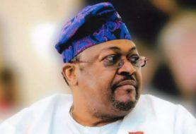 Why Adenuga Barred Married Women From Working In Globacom