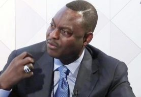 Sad Tales Float Out Of Billionaire Taiwo Afolabi's Household