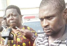 Untold Story As Transport Union Gags Chieftains In Face Of Ex-Chairman Olohunwa's Release In Murder Case