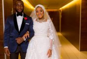 Eye Witness Account!...How Celebrity Guests, High Ranking Govt Officials Disgraced Selves At Dangote's Daughter, Fatima's Wedding