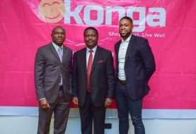 Powers Behind The Scene Show Faces As Konga, Yudala Merge
