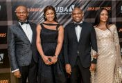 All The Electrifying Moments As UBA Celebrates Africa With 2018 CEO Awards