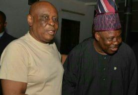 Hidden Details Behind Osoba, Amosun's Lagos Meeting