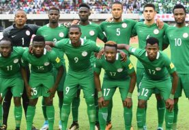 NB Plc Charges Eagles To Beat South Africa --As Team's Camp Opens Today In Asaba