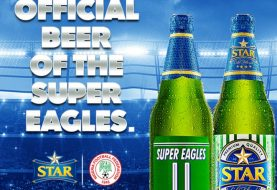 Star Lager Beer Launches Special Edition Bottles To Celebrate New Look For Super Eagles