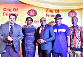 """How To Win As """"33"""" Export Announces Panel Of Judges For Pen Down For Friendship Competition"""