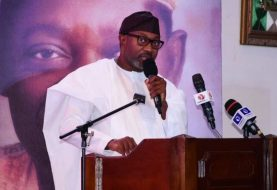 Very Brief Story!…Major Reason Femi Otedola Sold Off All His Shares In Forte Oil