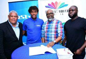 All The Details As Alex Iwobi Becomes MultiChoice Ambassador