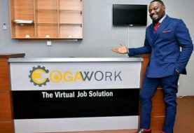 Jim Iyke Delves Into New Venture With OGA WORK
