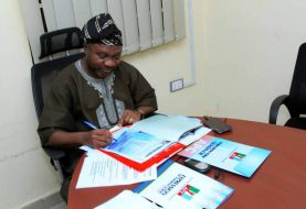 "Why Popular Guber Aspirant Kunle ""KRAD"" Adegoke Is The Most Prepared To Be Next Gov Of Osun State"