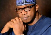 Amosun Goes All Out To Show Good Friend Dapo Abiodun Doesn't Have His Support In Ogun Guber Contest