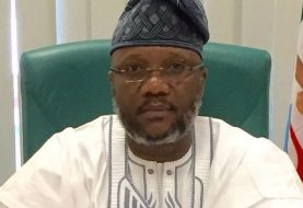 Gov Amosun's Anointed Guber Candidate Adekunle Akinlade Reveals Reasons For Moving Out Of Ruling APC