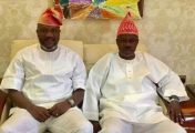 More Troubles For Amosun As Teachers Gang Up Against Preferred Guber Candidate Akinlade!