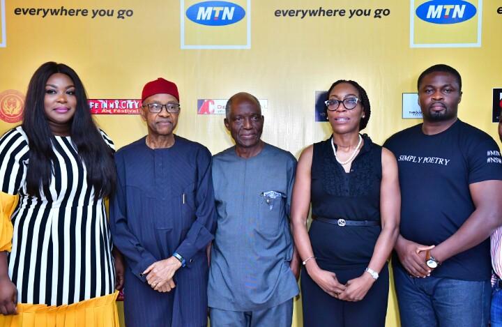 MTN Sponsors 6 Major Productions In Celebration Of Nigerian Art/Culture