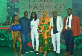Live Your Music Party Brings Heineken Lagos Fashion Week To A Sterling Close